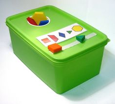 Use bins for kneeling activities Aba Therapy Activities, Autism Activities, Sensory Activities, Activities For Kids, Autism Treatment, Task Boxes, Children With Autism, Montessori, Core Strengthening