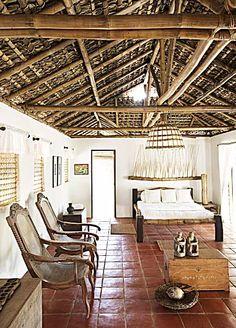 2 Storey Modern Design Of Nipa Hut Philippines