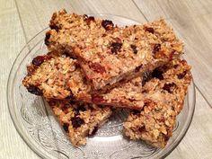 Paleo Muesli, Healthy Desserts, Healthy Recipes, Healthy Food, Granola, Sugar Free, A Food, Banana Bread, Low Carb