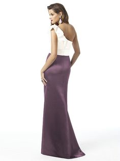 Dessy Collection Style 2867 http://www.dessy.com/dresses/bridesmaid/2867/?color=smashing&colorid=406#.UvTt1ago5ik