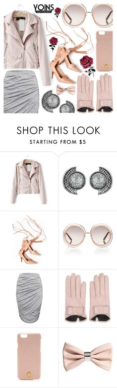 """Yoins II"" by pastelneon ❤ liked on Polyvore featuring Marni, Chloé, Mario Portolano, Tory Burch and H&M"