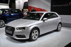 AMI 2012: Highlights - Audi A3