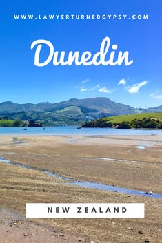 A New Zealand Self Drive Itinerary Is Your Best Bet For Seeing The Of NZs South Short Trip We Recommend This Island