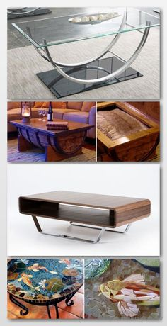 Are you looking for some brand new coffee table ideas? These 15 cool coffee table will make you wanna have them all! Check em out! Unique Coffee Table, Rustic Coffee Tables, Cool Coffee Tables, Decorating Coffee Tables, Highlight, Repurposed, Remote, Flare, Sofa