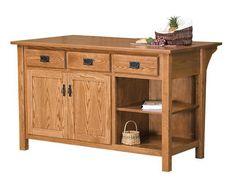 272 best kitchen island ideas images in 2019 amish furniture rh pinterest com