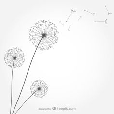 Dandelion Painting · Art Projects for Kids String Art Templates, String Art Patterns, Dandelion Drawing, Tattoo Dandelion, Pattern Art, Doodle Art, Art Projects, Artsy, Sketches