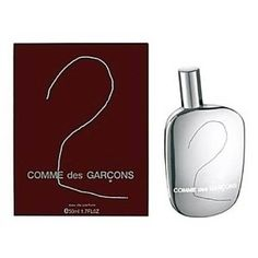 Comme Des Garcons 2 Eau de Parfum Spray 100ml: Amazon.co.uk: Beauty