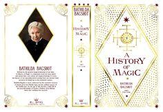 Hier sind alle Vorlagen für die Harry Potter DIY's! (Bitte achtet auch auf die Quellen!) NOTIZBÜCHER: Notizbuch 1: A History O...