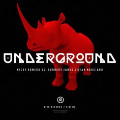 """EDM News: New Electronic Music From Nicky Romero, Sunnery James and Ryan Marcinao ft. Fast Eddie - """"Sound Of The Underground"""""""