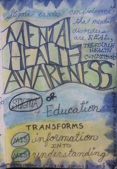 Mental Health stigma transforms misinformation into misunderstanding; Mental Health Education transforms information into understanding. Mental Illness Facts, Mental Illness Awareness, Mental Health Education, Mental Health Stigma, Psychiatric Nursing, Making Decisions, Mental Disorders, Psychology Today, Health Lessons