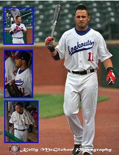 Lookouts player Shannon Wilkerson