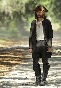 Ichabod Crane, Revolutionary Rock Star