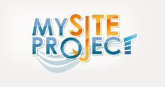 Logo: MySiteProject