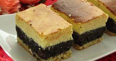 Seromakowiec to ciasto, które piekę na każde święta. Nie zabraknie go również na tegorocznym wielkanocnym stole. Warto je przygotować. Polec... Polish Recipes, Polish Food, Amazing Cakes, Sweet Tooth, Cheesecake, Food And Drink, Sweets, Baking, Poppy