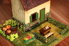 Hey, I found this really awesome Etsy listing at https://www.etsy.com/listing/599694275/148-dollhouse-miniature-roombox