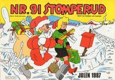 Detaljer for Stomperud Julen 1987 1987