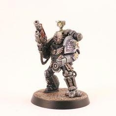 Deathwatch Ironhands