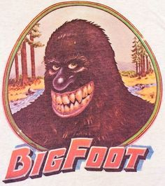 big foot  how bigfoot evolved from a branch of ancient man