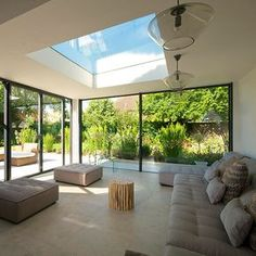 Six of the best glass extensions Six of the best glass extension. Six of the best glass extensions Six of the best glass extensions House Extension Design, Extension Designs, Glass Extension, Rear Extension, Extension Ideas, Extension Google, Bungalow Extensions, Garden Room Extensions, House Extensions