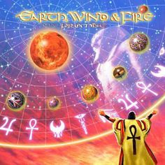 Funk-Disco-Soul-Groove-Rap: 2003 - Earth, Wind & Fire-The Promise