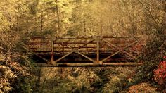 Image detail for -Old Bridge Wallpaper | Wallpapers Land