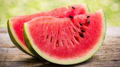 Genau das Richtige bei der Sommerhitze: Unsere erfrischende Melonen-Torte!