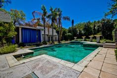 This amazing pool is part of history; Central Phoenix history as it belongs to a 1925 Tudor Revival home in central phoenix  Alvarado Historic District with only 33 homes in this exclusive neighborhood; Very Rare.
