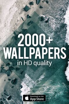 Discover HD wallpapers from professional designers. Make your device look unique! It's FREE!
