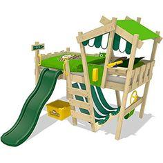 1000 ideas about mezzanine enfant on pinterest lit mezzanine enfant lit m - Lit mezzanine enfant ...