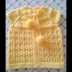 handmade,crochetaddict-We have compiled 100 crochet baby vest pattern samples. See all of 40 crochet baby vest patterns. Browse lots of Free Crochet P Crochet Baby Sweater Pattern, Crochet Baby Sweaters, Crochet Vest Pattern, Easy Knitting Patterns, Knitted Baby Blankets, Baby Patterns, Baby Knitting, Crochet Patterns, Baby Yellow