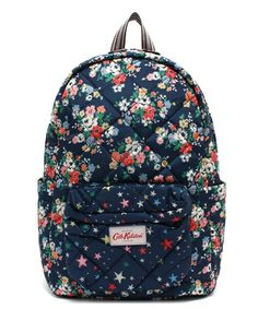 Cath Kidston BAG Quilted Backpack