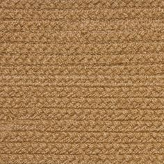 Colonial Braided Rug Co - Solid Camel Braided Rug, $59.70 (http://www.colonialrug.com/solid-camel-braided-rug/)