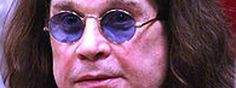 Ozy Osbourne drinking & taking drugs - but not divorcing