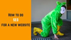 Here are the top 10 important points on How to do SEO for a New Website. These points are very useful for all the new webmasters to excel in SEO.