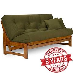Looking for Nirvana Futons Arden Futon Frame - Full Size, Solid Hardwood ? Check out our picks for the Nirvana Futons Arden Futon Frame - Full Size, Solid Hardwood from the popular stores - all in one. Wood Futon Frame, Pallet Futon, Leather Futon, Queen Size Futon, Full Size Futon, Small Futon, Futon Sofa Bed, Woodworking, Futons