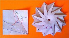Hans-Werner Guth another twelve pointed star