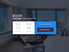 Dribbble - Book Now by José Polanco Web Mobile, Mobile Web Design, Free Web Design, Page Design, User Interface Design, Ui Ux Design, Flat Design, Graphic Design, Ui Design Inspiration