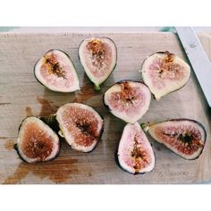 ~ Figs with Flair~