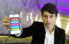 YOUNG ENTREPRENEURS: 8 TEENAGE MILLIONAIRES. Click the link to read more, how teenage millionaire made his Million Dollar Business.