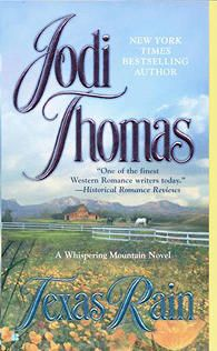 The first book of my Whispering Mountain Series released in 2006.