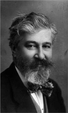 Santiago Rusinol
