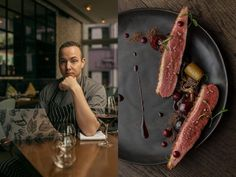 Photograph Shaun Anthony, Chef of the Madam Sixty Ate by Food & Chef International Project  on 500px