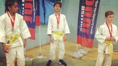 "Alexis ""GOLD"" 1st place @ London open who fought very hard Fights In yellow orange belt Division Congrats so proud of you.. #enfield #enfieldjudo #pga #bjjkids #bjjlifestyle #bjjlifestyle #jiujitsulifestyle #jiujitsu #brazilianjiujitsu #internationaljudo #worldjudo2015 #judoka #champion #judochampion #bjjchampion # by johnygunsbjj"