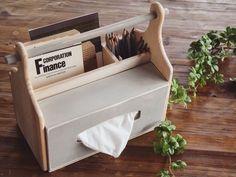 Wood Crafts, Diy And Crafts, Daiso, Magazine Rack, Shabby, Storage, Room, Handmade, Furniture