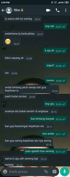 Text Pranks, Quotes Rindu, Relationship Goals Text, Cute Messages, If I Stay, Pinterest Blog, Instagram Story, Funny Jokes, Lol