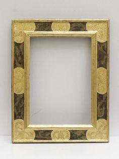 antiguo marco pan de oro, marco en oro fino, pan de oro, oro fino, marcos antiguos, frames,