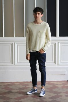 Simplistic Approach to Street Style