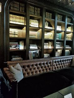 Falling in love with The NoMad Hotel * New York - The Hotel Trotter
