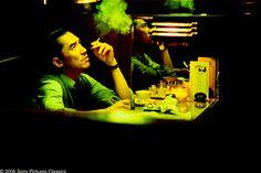 2046 (2004) Dir. Wong Kar-Wai