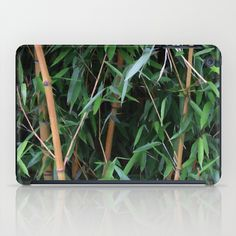Buy bamboo painted iPad Case by Christine baessler. Worldwide shipping available at Society6.com. Just one of millions of high quality products available.